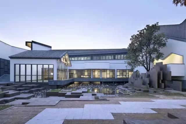 新中式景观设计讲解_94