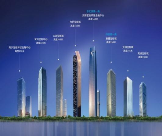 [上海]金融中心暖通全套施工图纸(大院出品,543张)