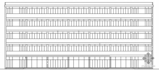 [毕业设计]大型超市建筑设计方案
