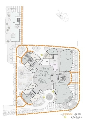 酒店分析图