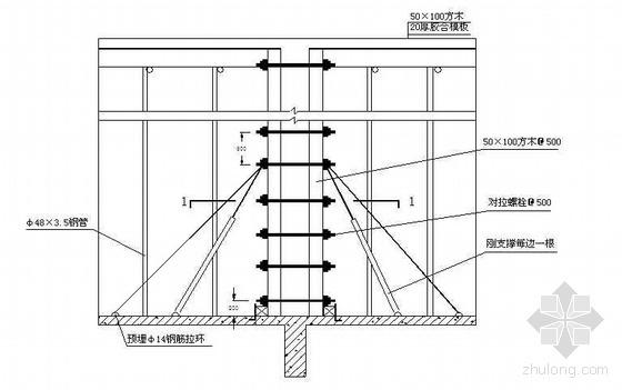 江苏某5000吨锂离子电池项目施工组织设计(投标)