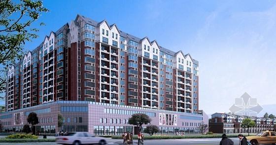 [山东]房地产开发建设项目HSE管理手册(159页 编制详细)