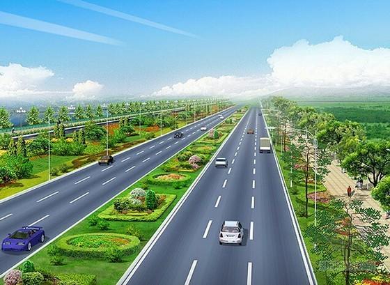 [山东]城市支路道路及管网工程预算书(含配套施工图纸)