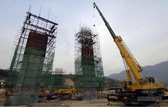 建筑工程项目施工管理制度汇编(72页)