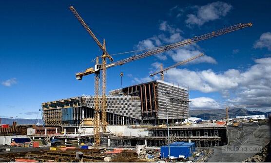 全国建筑企业优秀总工程师名单公布,看看有哪些总工上榜啦!