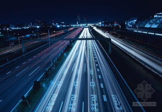 [广东]道路非机动车道及人行道市政工程施工合同