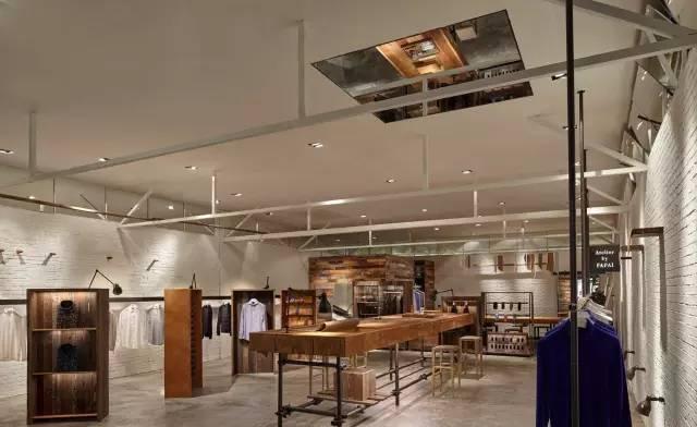 7种迥异的店铺集成空间设计思路_25