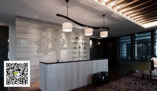 现代风格茶楼设计案例-现代风格茶楼设计案例、专业茶楼第1张图片