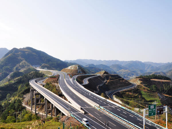 公路工程概算工程量计算要点