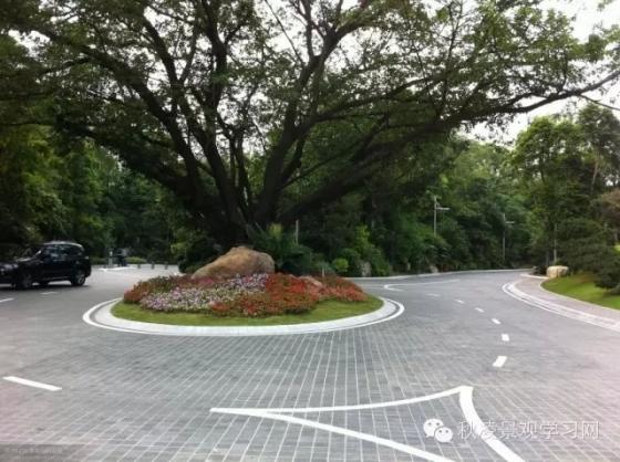 园林景观规划设计规范(1—5)必藏!