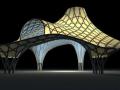 以建模为设计工作的核心任务——通过应用Revit研究BIM技术