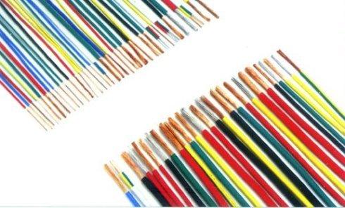 新家装修电线电缆的选择方法