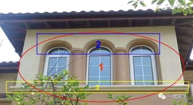 主体、装饰装修工程建筑施工优秀案例集锦_53