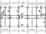 【毕设】某三层综合楼框架结构(2946.69平米、计算书、结构图)