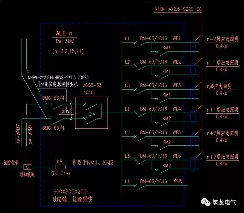 JGJ242-2011《住宅建筑电气设计规范》解读,建议设计人员收藏!_13