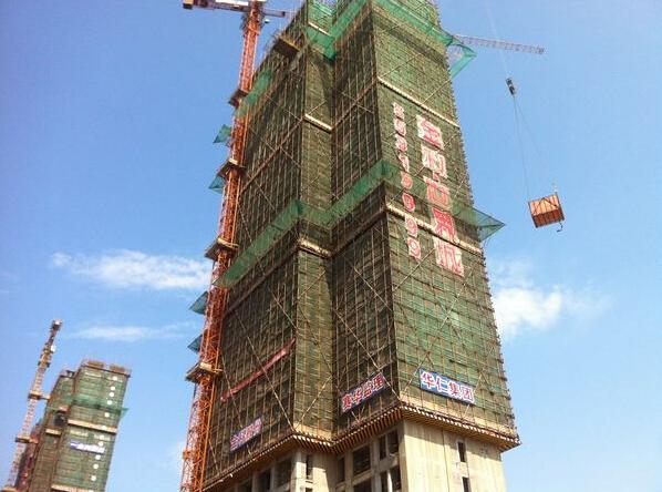 建筑工程安全防护要做好,施工安全很重要