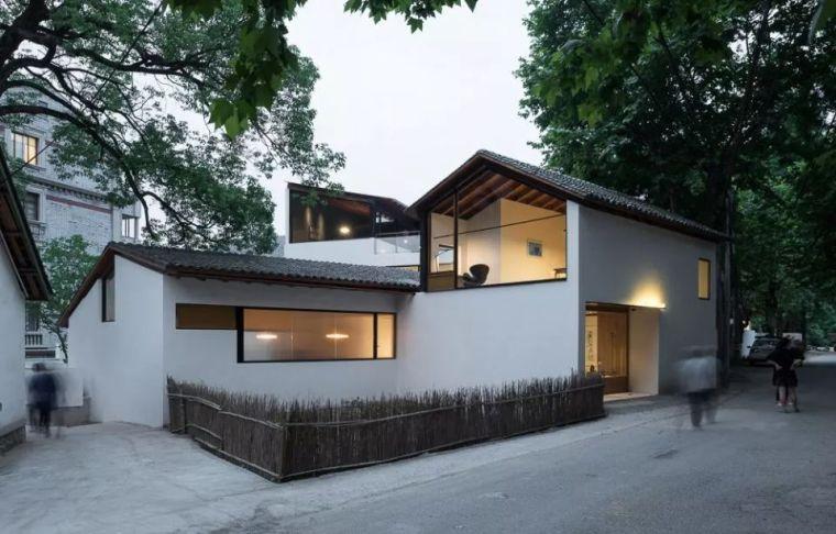 中国最美40家——设计型民宿酒店集合_51