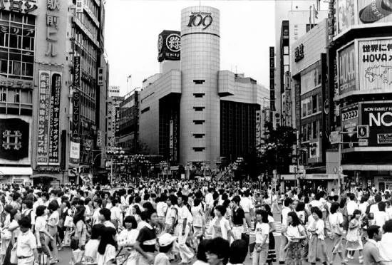 2020东京奥运会最大亮点:涩谷超大级站城一体化开发项目_7