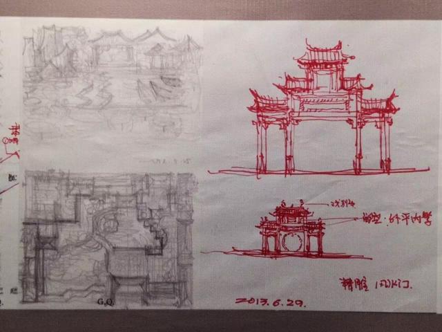 从建筑设计的角度来看,广州值得逛的旅游路线有哪些?_8