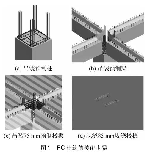 新技能get√:预制装配式建筑的电气设计