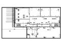 海南乐东地下室消防泵房水设计施工图