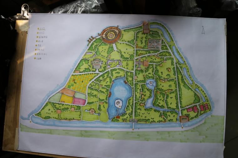 颍州西湖风景区_4