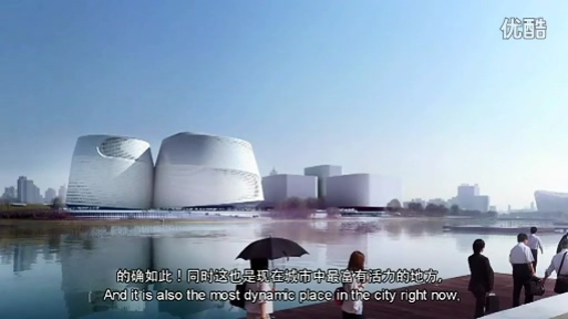 未中标却很优秀的世界著名建筑工程