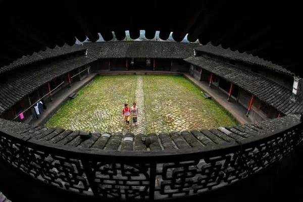 万漪景观分享-逐渐消失中的中国古建筑之美_4