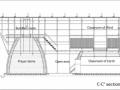 SchoolfoatingintheSky小学室内设计施工图