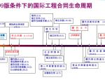 国际工程合同管理精讲讲义PDF41页