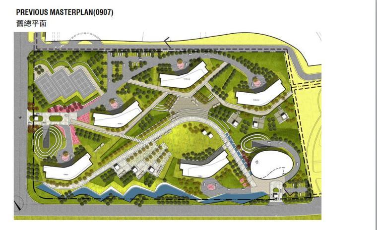 [辽宁]某城市汉斯居住小区景观方案设计PPT(45页)