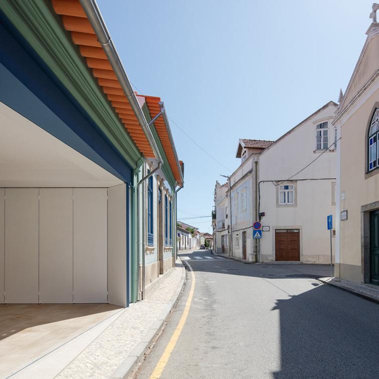 葡萄牙奥瓦尔住宅-29