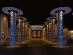 广东瑶族民族文化博物馆设计