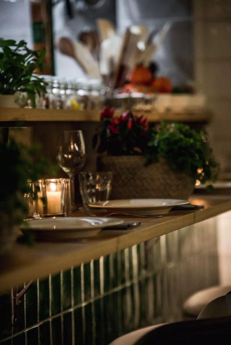 完备的西餐厅设计方案主要包括哪些方面呢?_18
