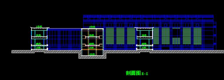 北京国家博物馆方案图
