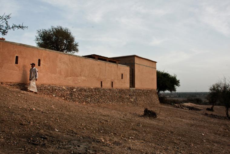 摩洛哥Aknaibich早教基地-4