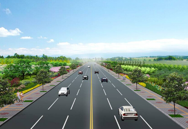 公路PPP模式建设项目实施方案(108页)
