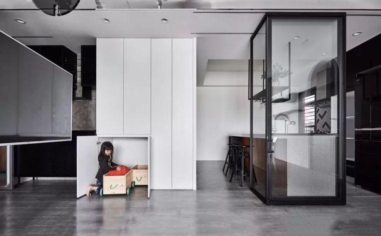 设计界的网红玻璃墙,从构造做法上我们怎么做?_4