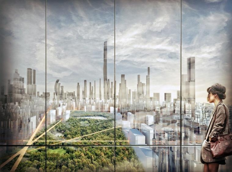 雅加达绿色曼哈顿总体规划-6