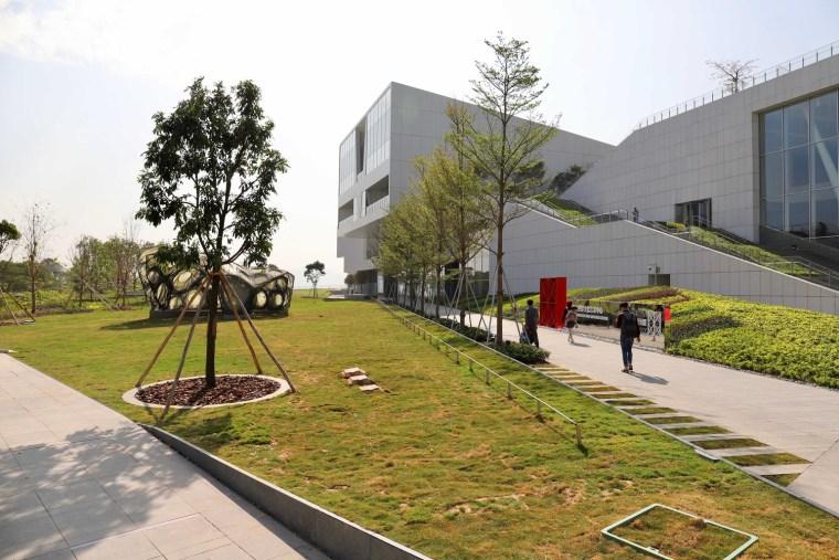 深圳海上世界文化艺术中心-7