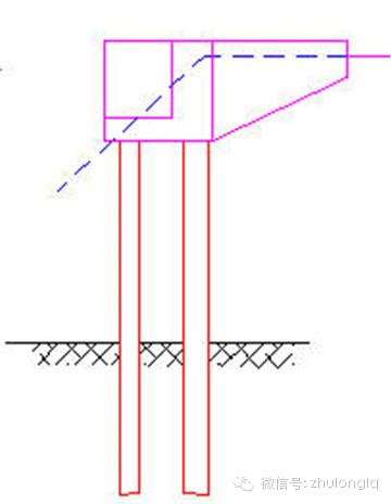 梁桥、拱桥桥台构造类型及其构造特点_7