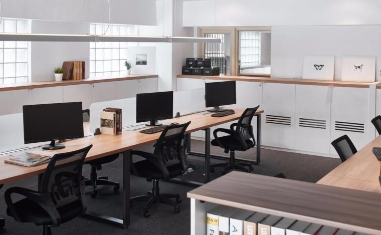 老旧办公室的改造-9