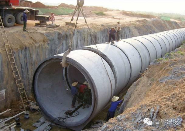 城市地下管廊预制箱涵设计、制造、施工手册(三)