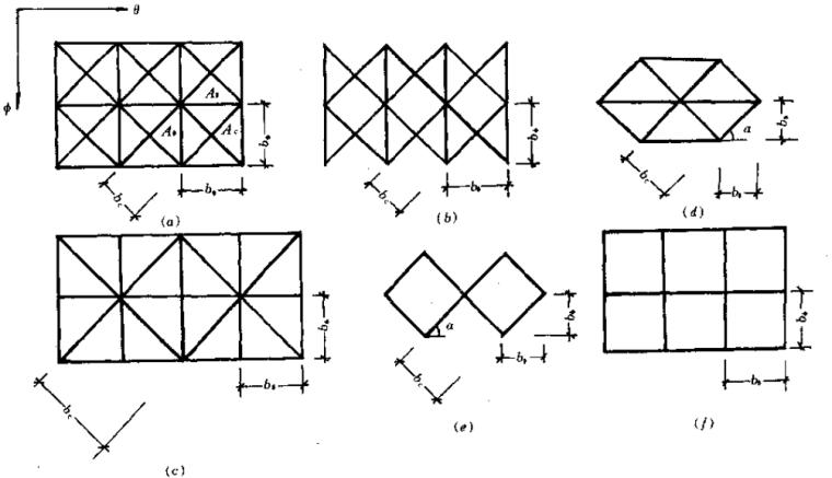 网壳结构设计_5