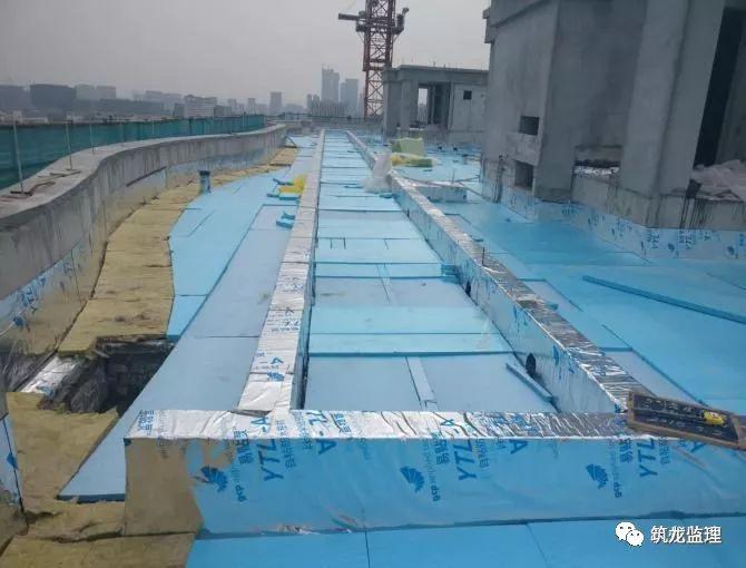 倒置式屋面防水工程质量控制要点,精华总结!_17