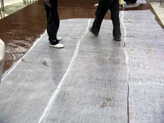 全面详细的屋面防水施工做法图解,逐层分析!_32