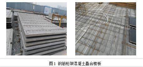叠合楼板发展与研究综述