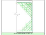 土建工程拆换撑专项施工方案(22页,图表多)