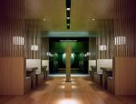 优雅简约餐厅3D模型下载