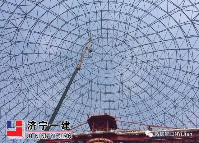 钢结构建筑施工阶段监理质量控制实践与探索_2